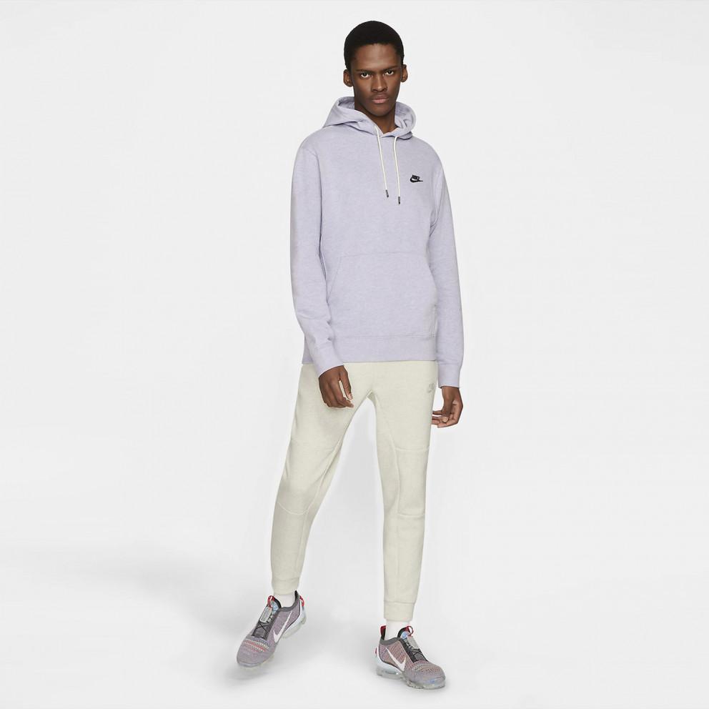Nike Sportswear Revival Ανδρικό Φούτερ με Κουκούλα