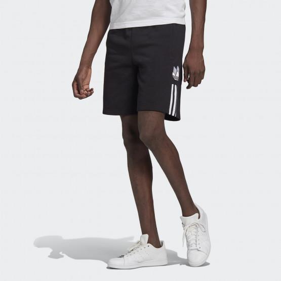 adidas Originals 3D  Trefoil Men's Short