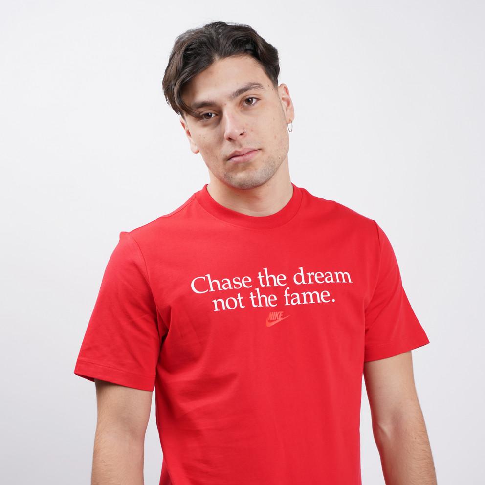 Nike Chase Dreams Ανδρικό T-Shirt