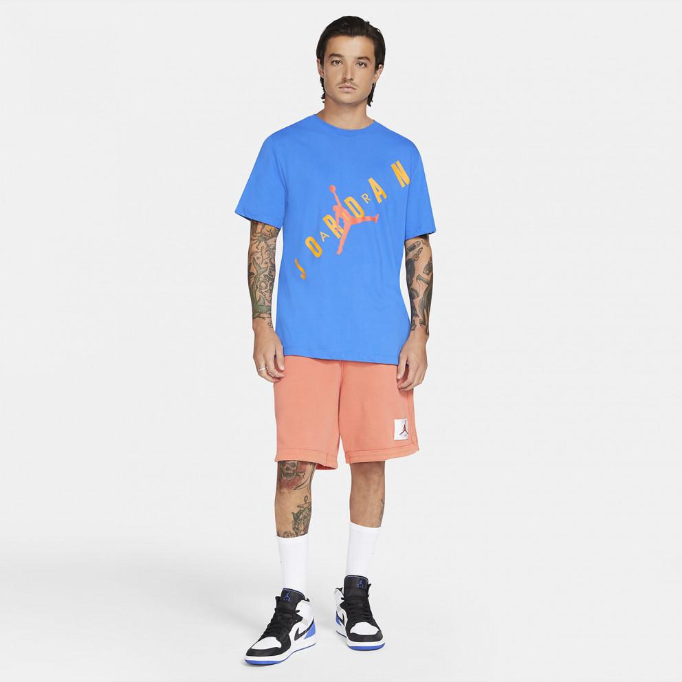 Jordan Air Jumpman Logo Ανδρικό T-Shirt