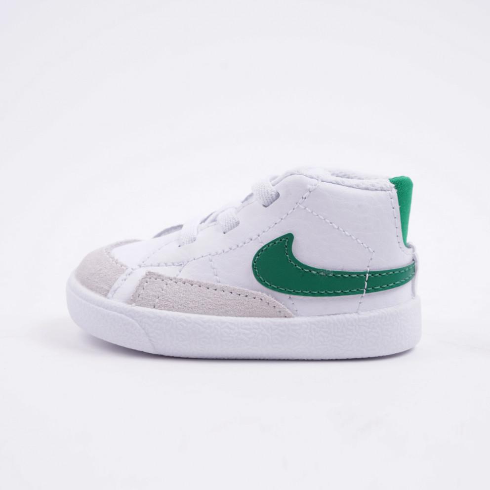 Nike Blazer Mid Βρεφικά Παπούτσια