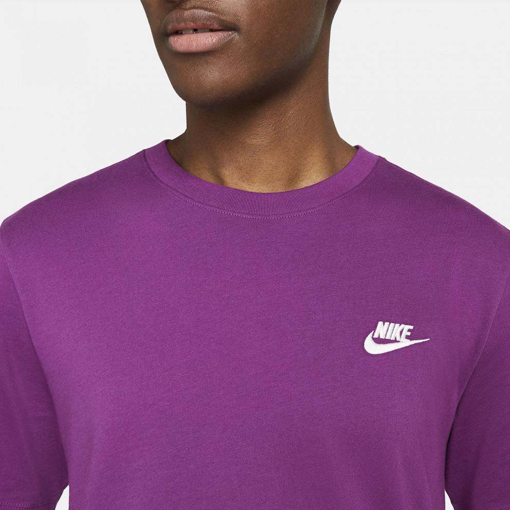 Nike Sportswear Club Ανδρικό T-Shirt