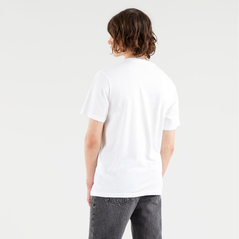 Levis Relaxed Fit Ανδρική Μπλούζα