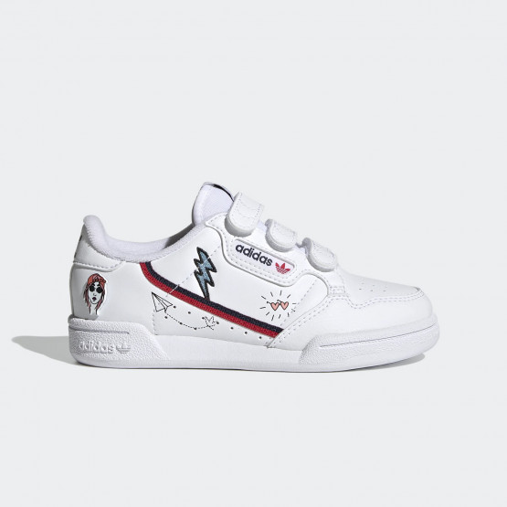 adidas Originals Continental 80 Cf C