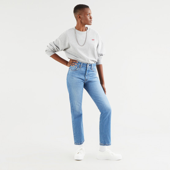 Levi's 501 Athens Day to Day Cropped Women's Jeans