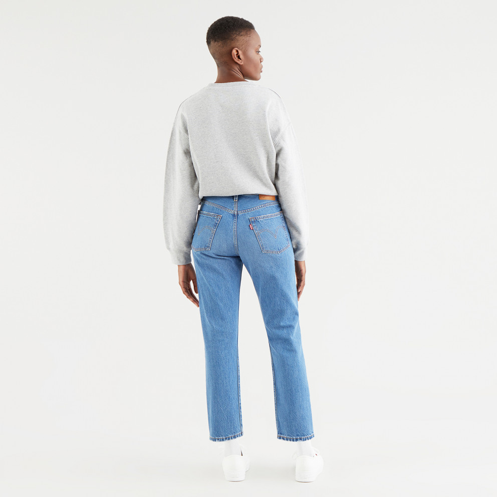 Levi's 501 Athens Day to Day Cropped Γυναικείο Τζιν