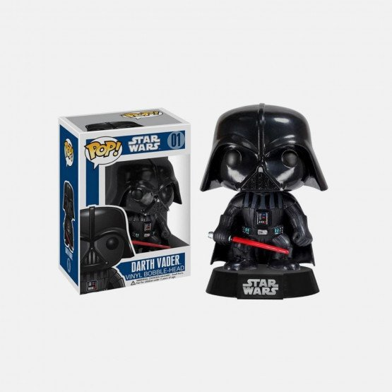 Funko POP! Star Wars: Darth Vader Lights & Sound