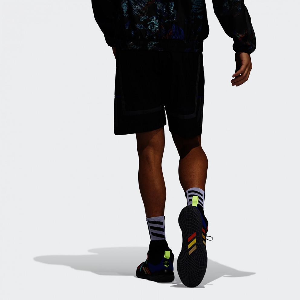 adidas Performance Harden Swagger Ανδρικό Σορτς