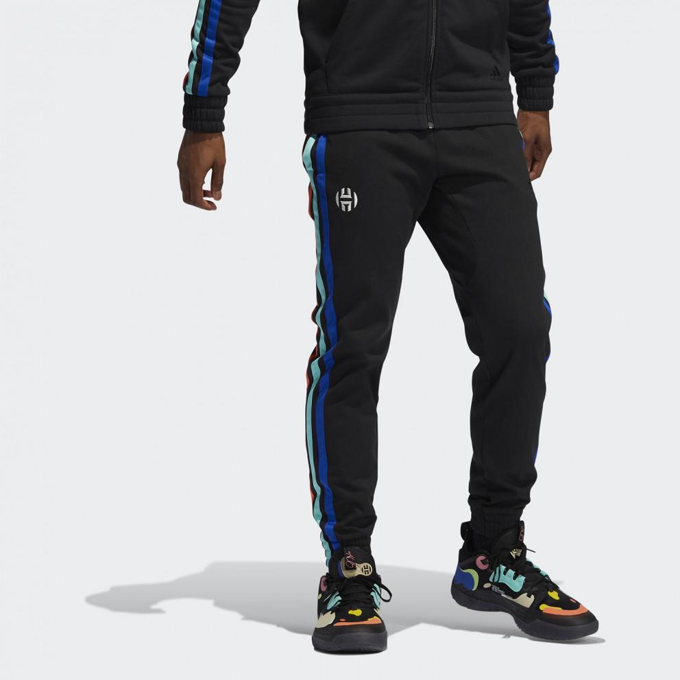 adidas Performance Harden Fleece Pant Ανδρικό Παντελόνι Φόρμας