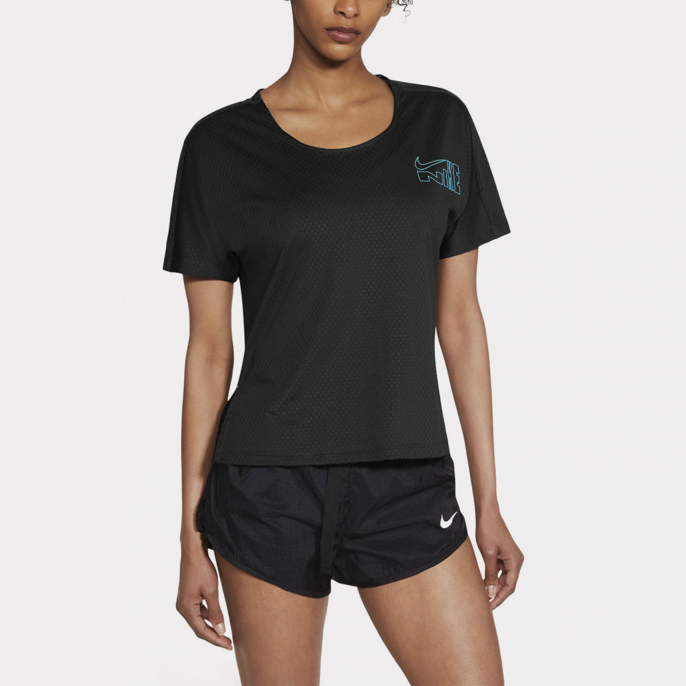 Nike Icon Clash City Sleek SS Γυναικέιο T-shirt