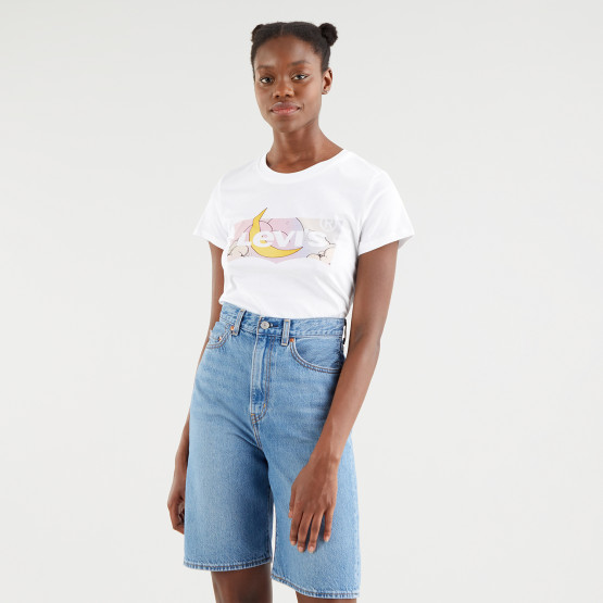 Levis The Perfect Tee Batwing Dreamy Women's T-Shirt