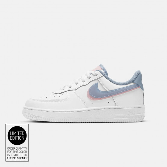 Nike Force 1 Lv8 Kids' Shoes