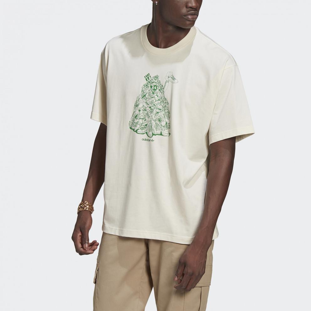 adidas Originals Stan Smith Unite Ανδρικό T-shirt