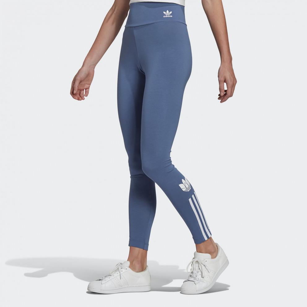 adidas Originals Adicolor 3D Trefoil Γυναικείο Κολάν
