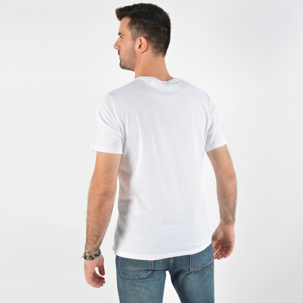 Levi's Slim Crew Tees 2 Pack Men's T-Shirt