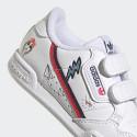 adidas Originals Continental 80 Βρεφικά Παπούτσια