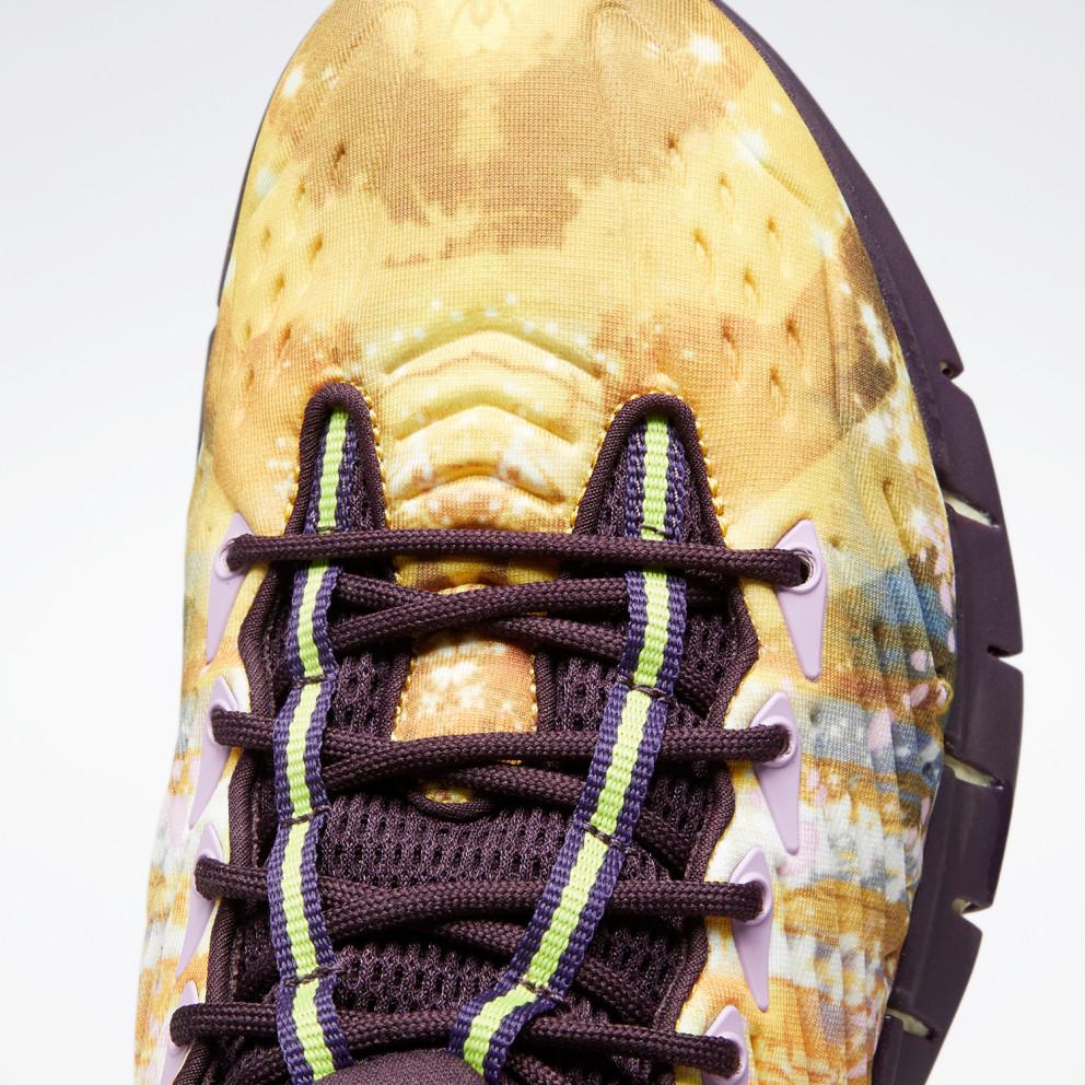 Reebok Sport x Kung Fu Panda Zig Kinetica Ανδρικά Παπούτσια για Τρέξιμο