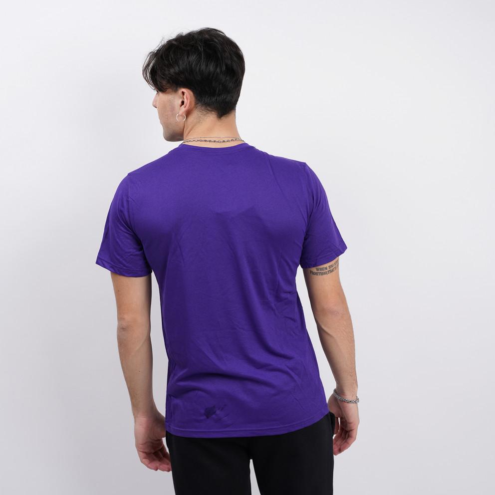 Nike NBA Los Angeles Lakers Dri-FIT Ανδρικό T-Shirt