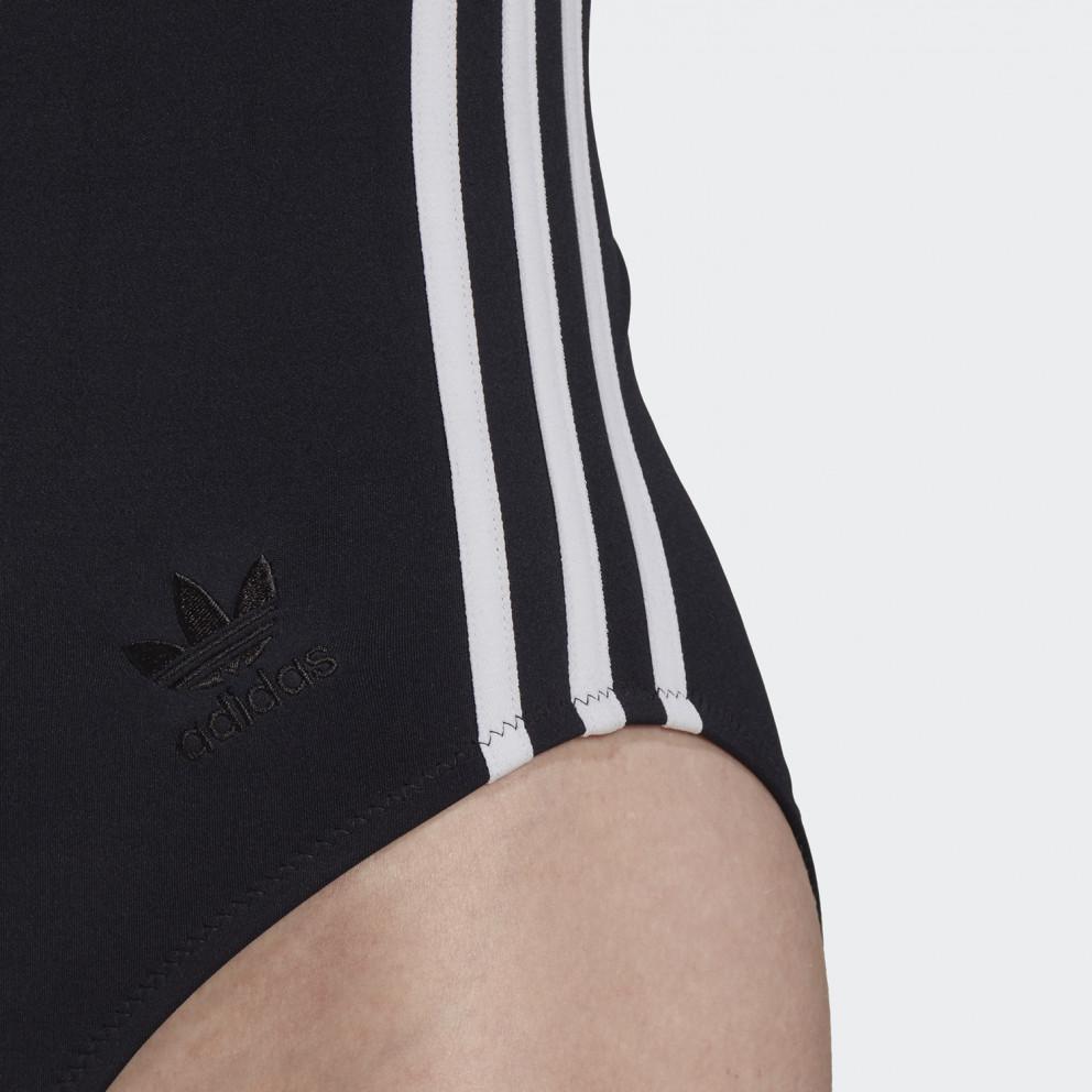 adidas Originals Adicolor Classics Primeblue Γυναικείο Ολόσωμο Μαγιό