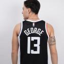 Nike NBA Paul George Los Angeles Clippers City Edition Swingman Men's Jersey