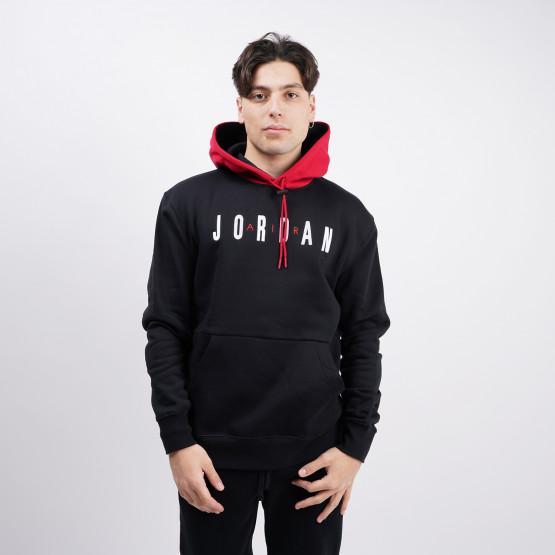 Jordan Jumpman Air Gfx Fleece Men's Hoodie