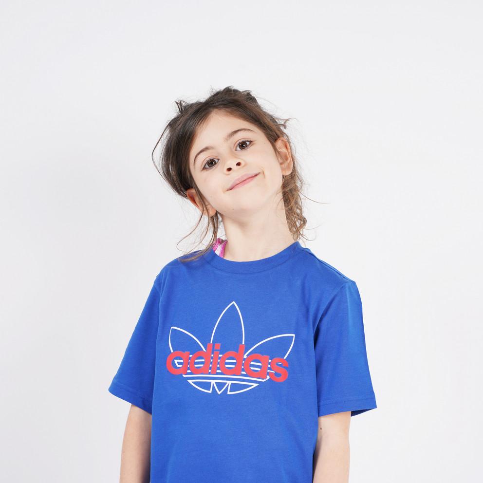 adidas Originals SPRT Collection Παιδικό T-Shirt