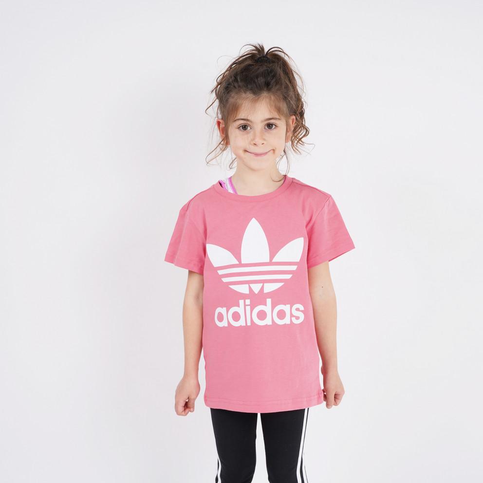 adidas Originals Trefoil Παιδικό T-Shirt