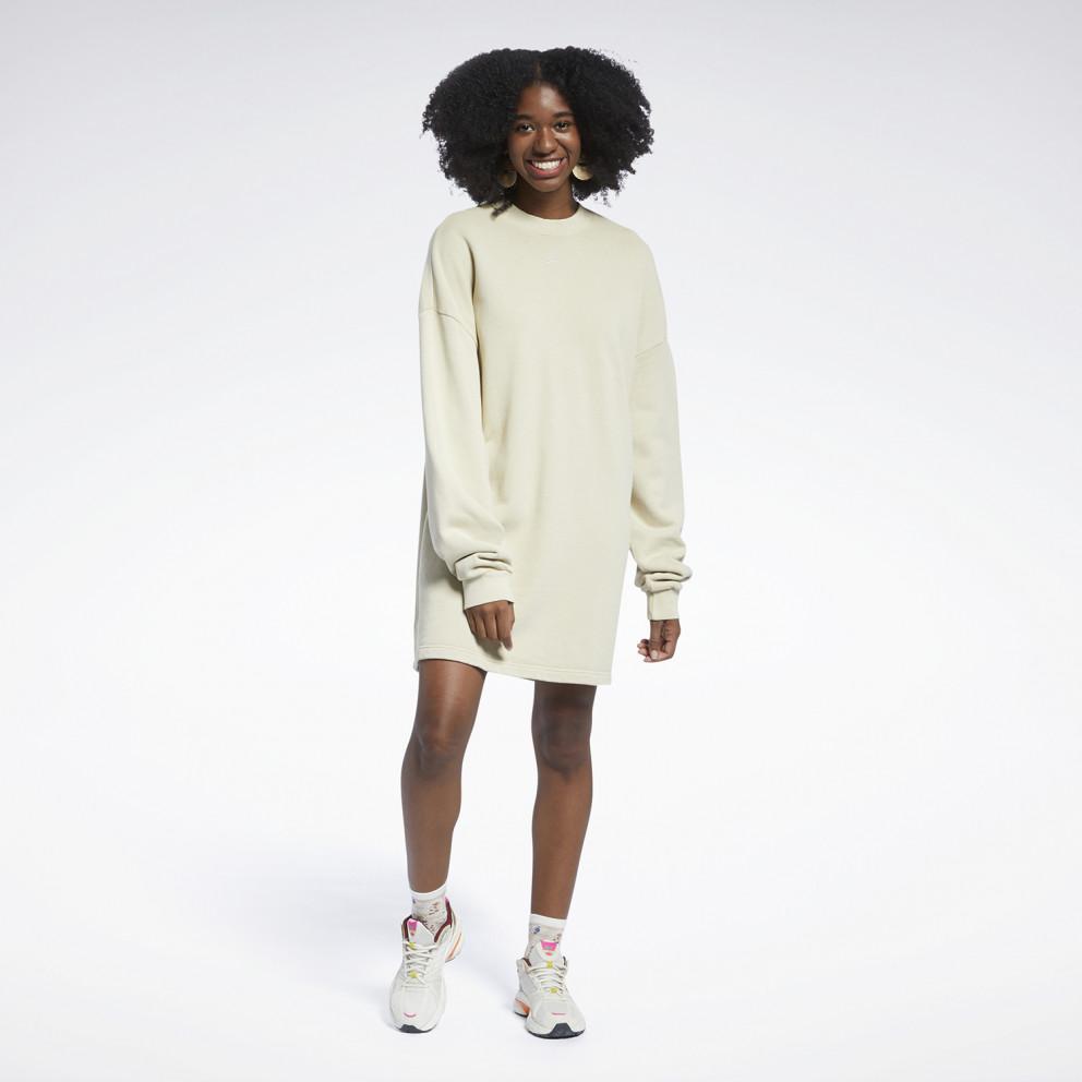 Reebok Classics Natural Dye Oversize Γυναικείο Φόρεμα