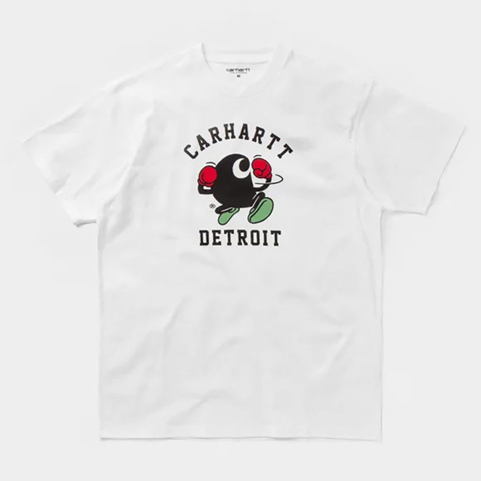 Carhartt WIP S/S Boxing C Ανδρική Μπλούζα