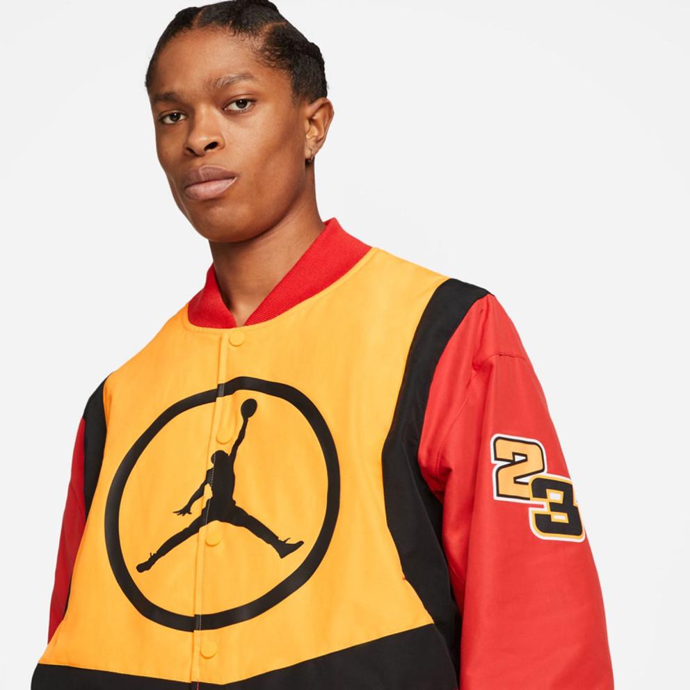 Jordan Sport DNA Ανδρική Ζακέτα