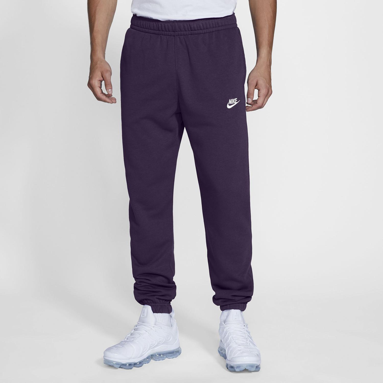 Nike Sportswear Fleece Ανδρική Φόρμα (9000069720_50543)