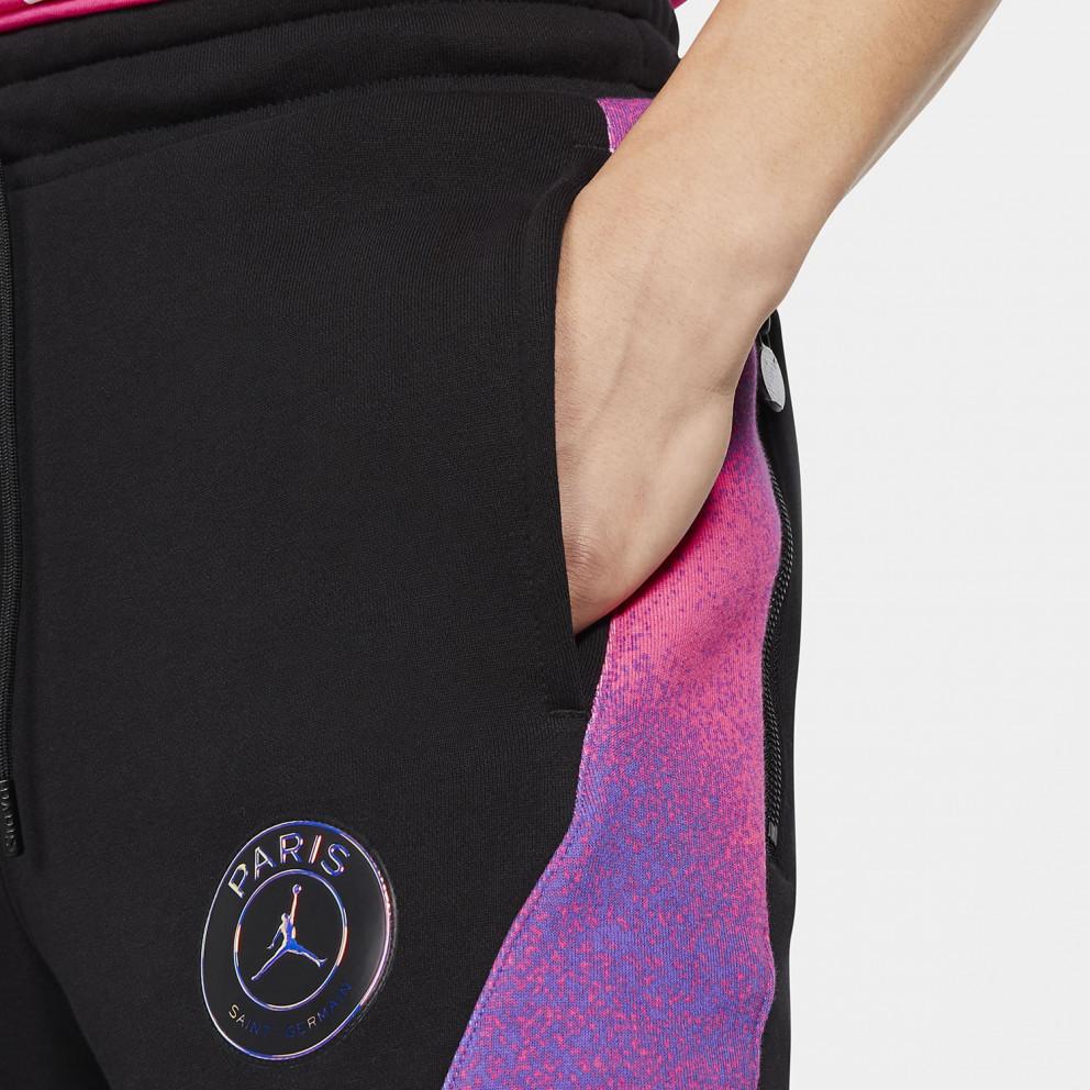 Jordan x PSG Fleece Ανδρικό Παντελόνι Φόρμας