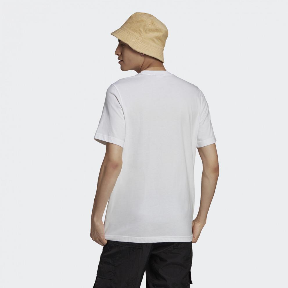 adidas Originals Camo Trefoil Ανδρικό T-shirt