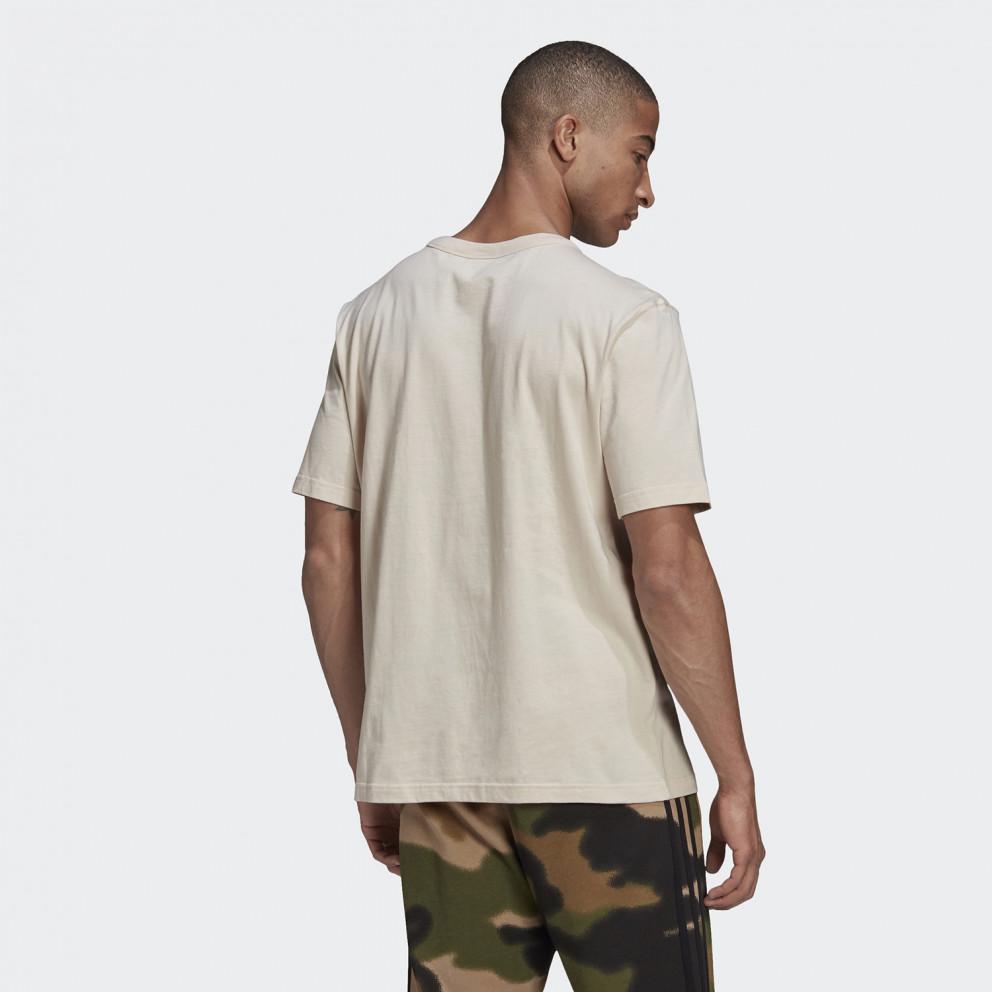 adidas Originals R.Y.V. Silicon Badge Ανδρικό T-shirt