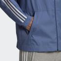 adidas Originals  Adicolor 3D Trefoil Ανδρικό Αντιανεμικό Μπουφάν