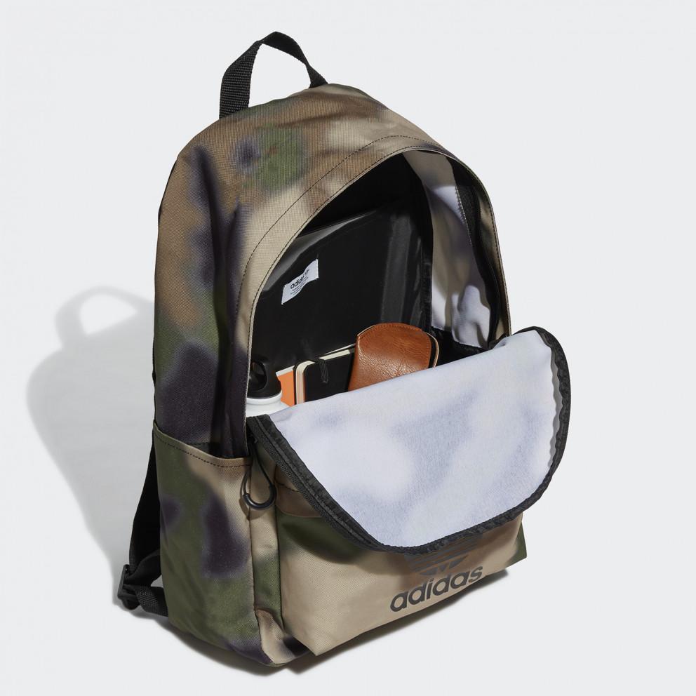 adidas Originals Camo Classic Backpack Σακίδιο Πλάτης