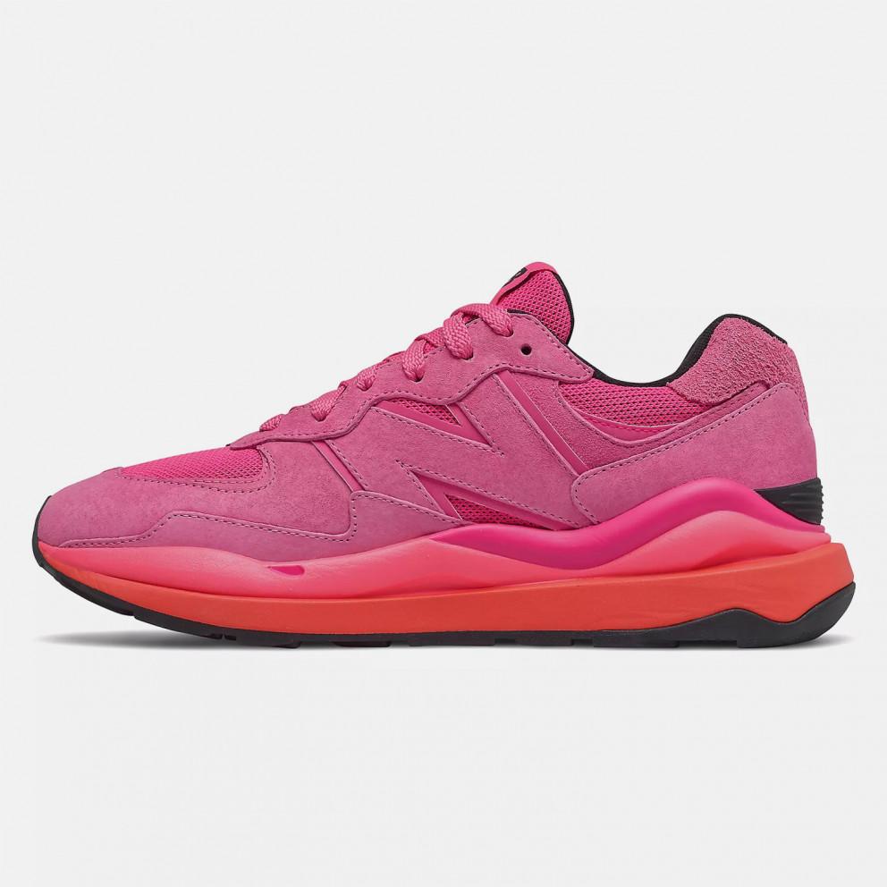 "New Balance 57/40 ""Pink Glo"" Ανδρικά Παπούτσια"