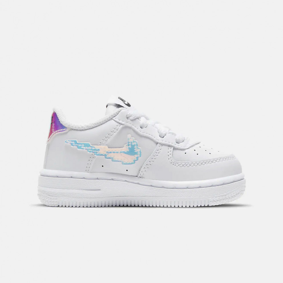 Nike Force 1 LV8 Βρεφικά Παπούτσια