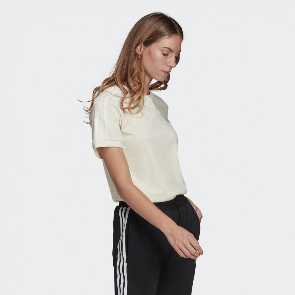 adidas Originals Adicolor Classics 3-Stripes Γυναικείο T-shirt