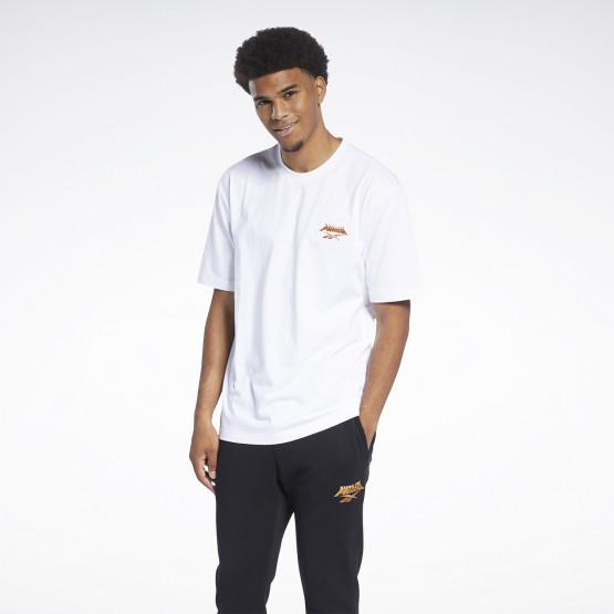 Reebok Classics x Kung Fu Panda FU Men's T-shirt