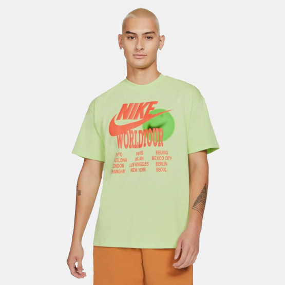 Nike Sportswear World Tour Men's T-Shirt
