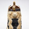 Reebok Classics x Kung Fu Panda Instapump Fury OG Παπούτσια