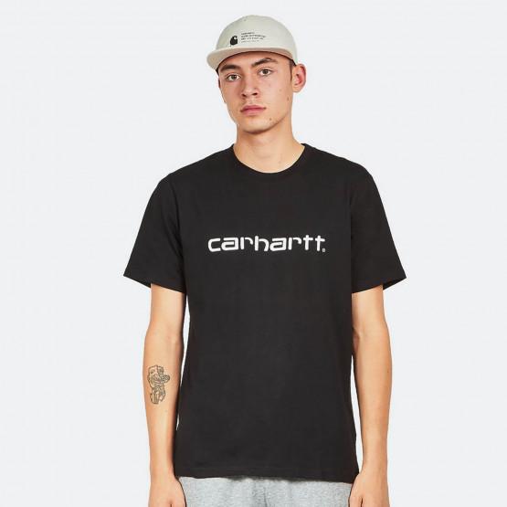 Carhartt WIP Script Ανδρική Μπλούζα