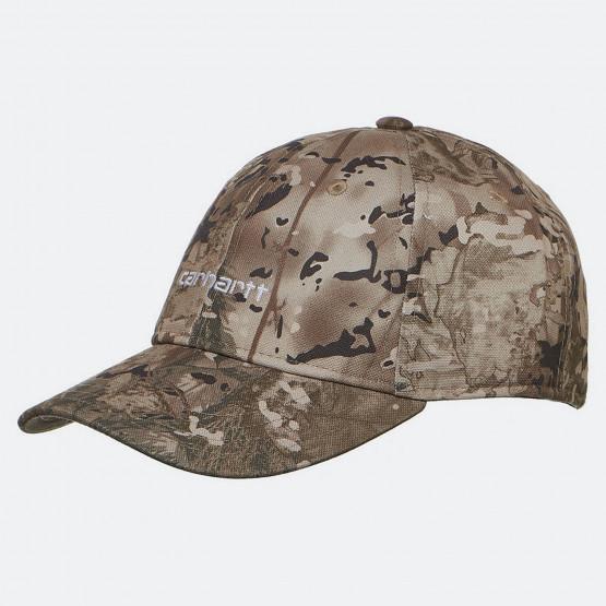 Carhartt WIP Canvas Script Καπέλο