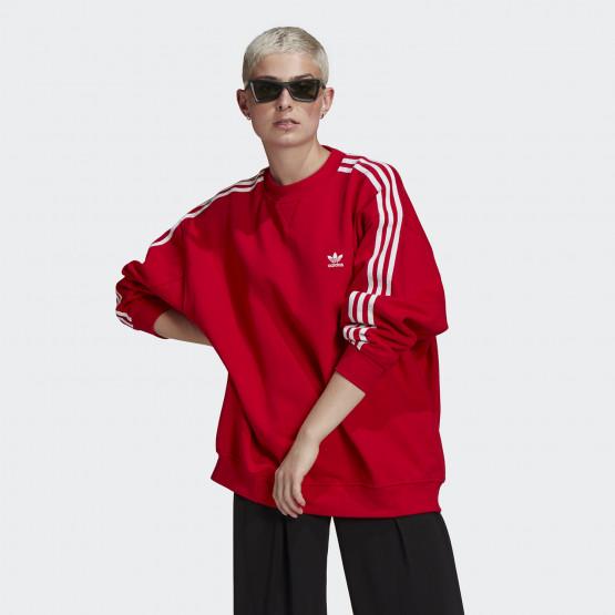 adidas Originals Loungewear Adicolor Classics Oversize Women's Sweatshirt