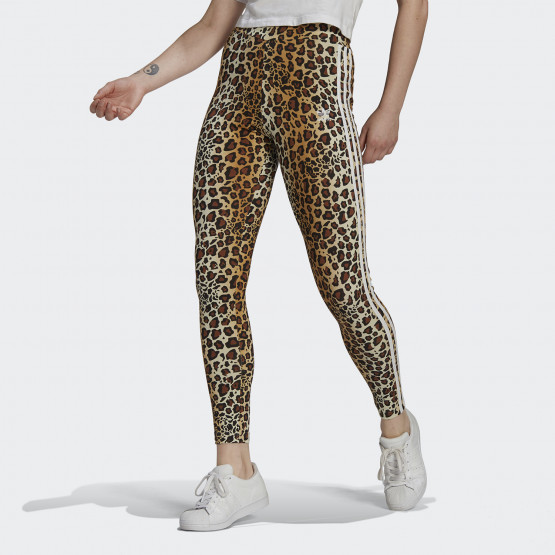 adidas Originals Animal Print Γυναικείο Κολάν