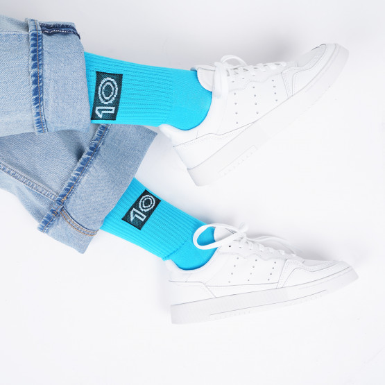 Sneaker10 High Cut Socks Unisex Κάλτσες