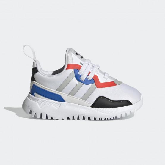 adidas Originals Flex Βρεφικά Παπούτσια