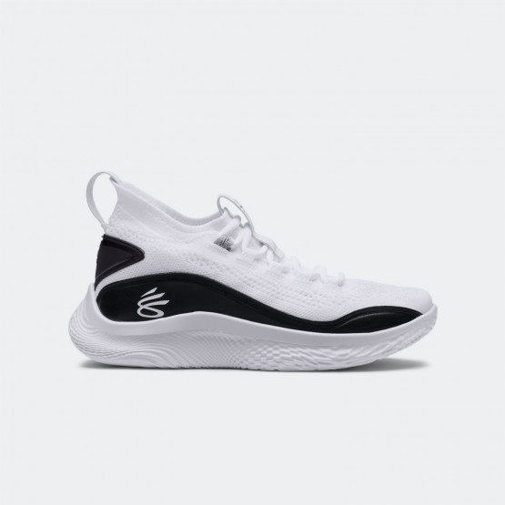 Under Armour Curry 8 Παιδικά Παπούτσια για Μπάσκετ