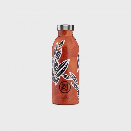 24Bottles Clima Ashanti Batik Ανοξείδωτο Μπουκάλι 500ml